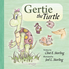 Gertie the Turtle