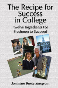 The Recipe for Success in College