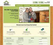 Easy Rentals, LLC new website
