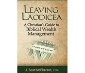 Leaving Laodicea by Scott McPherson